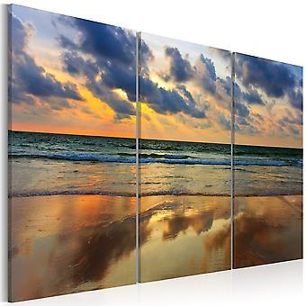 Schilderij - Sea & summer dream