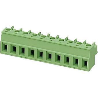 Armoire de Phoenix Contact Socket - nombre Total de câble MC d'espacement des broches 6 Contact: 5,08 mm 1836118 1 PC (s)