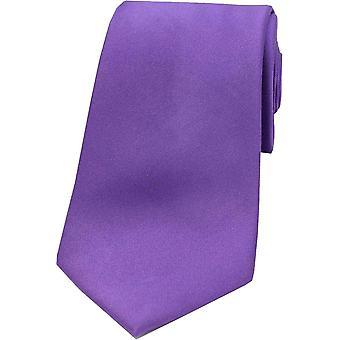 David Van Hagen sateng silke slips - lilla