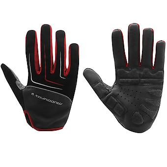Muddyfox MTB Glove Full Finger Mittens Pairs Cycle Bicycle Accessories Sports
