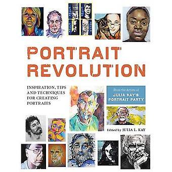 صورة الثورة-الإلهام--نصائح وتقنيات لخلق ف