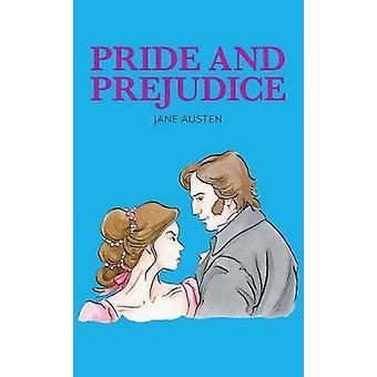 Pride and Prejudice by Jane Austen - 9781912464029 Book