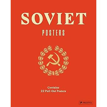 Sovjet-Unie Posters (Pull-Out Edition) door Maria Lafont - Sergo Grigorian-