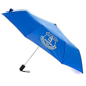 Everton FC parapluie automatique