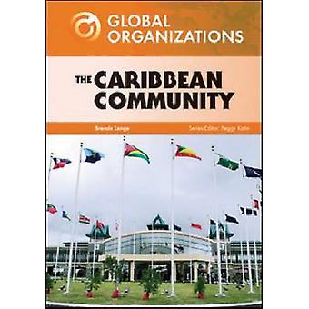 The Caribbean Community by Brenda Lange - Peggy Kahn - 9780791095416