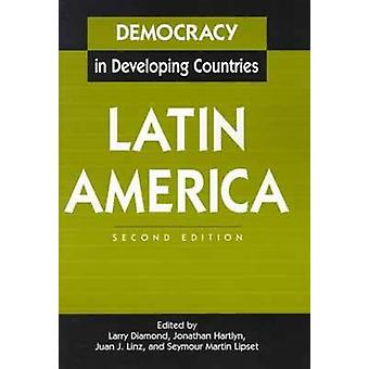Democracy in Developing Countries - Latin America - Volume 4 -   (2nd Re