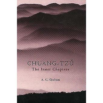 Los capítulos interiores - Chuang-Tzu de Chuang-Tzu - A. C. Graham - 9780872