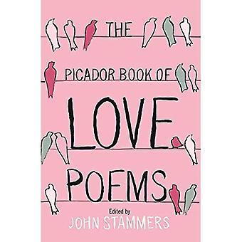 Picador bok kärleksdikter