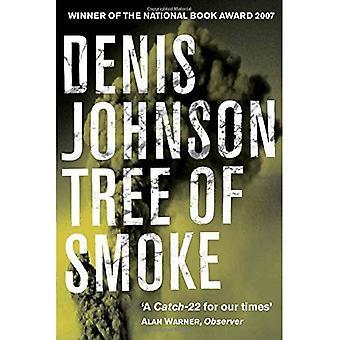 Träd av rök