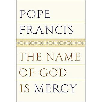 Guds namn är barmhärtighet