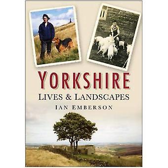 Paesaggi e vita di Yorkshire