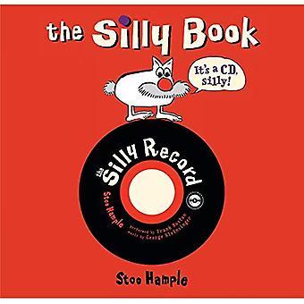 Das dumme Buch [mit CD (Audio)]