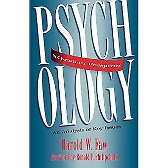 Psychologia w perspektywie Christian: Analiza kluczowych kwestii