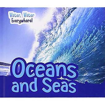 Oceani e dei mari (acqua, acqua dappertutto!)