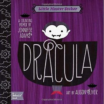 Lilla Master Stoker: Dracula: en Babylit som räknar Primer
