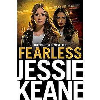 Fearless: The Most Shocking� and Gritty Gangland Thriller You'll Read This Year