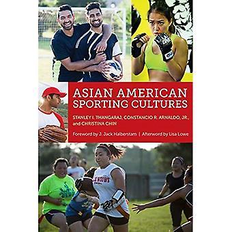 Asiatisch-amerikanische Sporting Kulturen