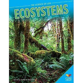 Ecosystemen (wetenschap van het leven)