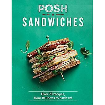Sandwichs chics