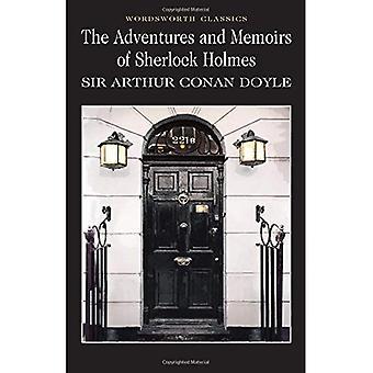 Las aventuras y memorias de Sherlock Holmes (obras clásicas de Wordsworth)