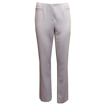 ROBELL Trousers 51408 5689 911 Light Grey