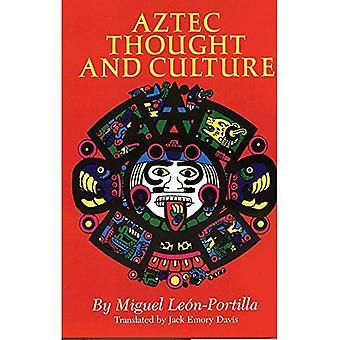 Aztekische Gedanken und Kultur (Civilization of American Indian)