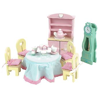 Le Toy Van Doll House Daisylane Drawing Room