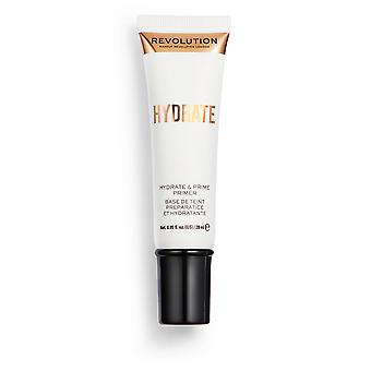 Maquillaje Revolución Hidrato Primer