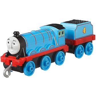 Thomas and Friends FXX22 Track Master Push Along Large Die-Cast Gordon