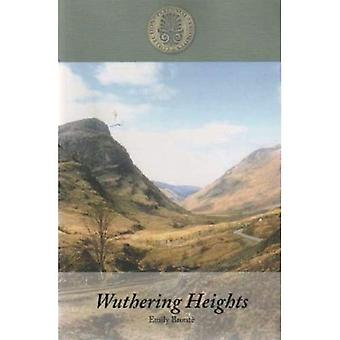 Wuthering Heights (Kennebec Large Print Perennial Favorites Collection)