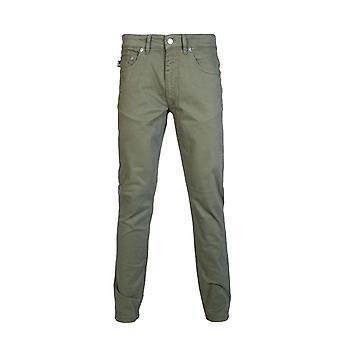 Moschino Jeans Denim Regular Fit Mq421 8j S3107