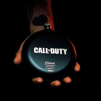 Call of Duty Hip Flask
