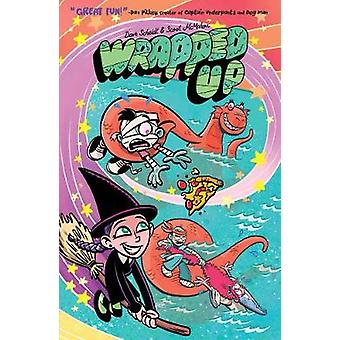 Wrapped Up Vol. 2 by Wrapped Up Vol. 2 - 9781941302705 Book