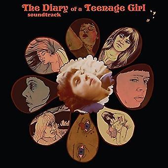 Dagboek van een tienermeisje (Vinyl) - Diary of a Teenage Girl (Vinyl) [Vinyl] USA importeren