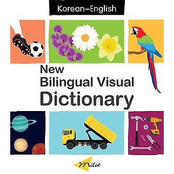 New Bilingual Visual Dictionary English-Korean by Sedat Turhan - Anna