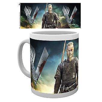 Vikings Viking Boxed dricka mugg