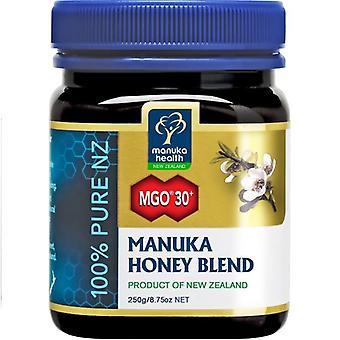 Manuka Health MGO 30+ Manuka Honey Blend 250g (MAN001)