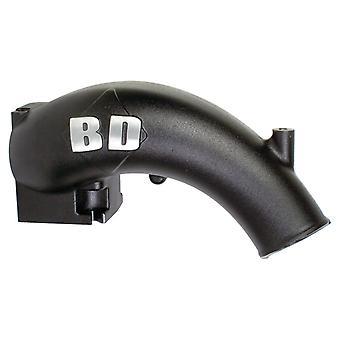 BD Diesel 1041555 X-FLOW INTAKE ELBOW