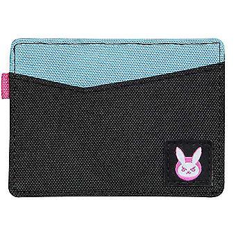 Wallet - Overwatch - D.VA Travel Bag New j9334