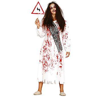 Donne Halloween correre su ragazza Fancy Abito Costume