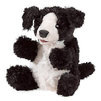 Hand Puppet - Folkmanis - Small Dog New Toys Soft Doll Plush 3125
