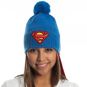 Beanie Cap - Marvel - New Spiderman Caped Roll Hat/Cap Anime kc0d4xspm