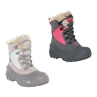North Face Girls Shellista Extreme Boot