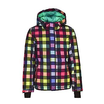 killtec girl ski jacket Gizela Allover Jr