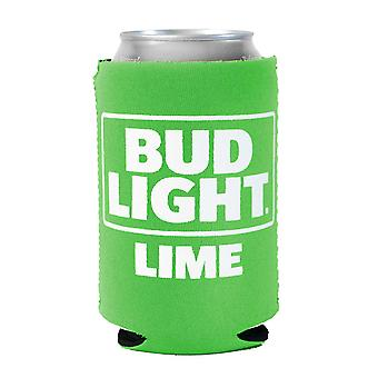 Bud Light Lime kan isolator