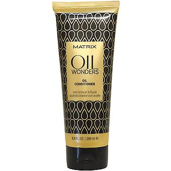 Matrix olja underverk olja Conditioner 200ml