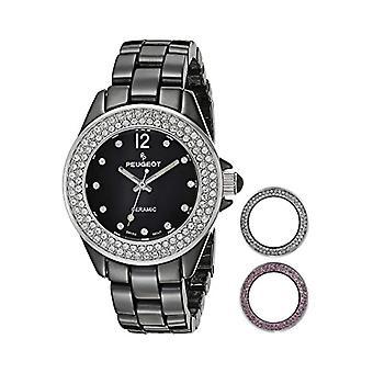 Peugeot Watch Woman Ref. PS4910BK