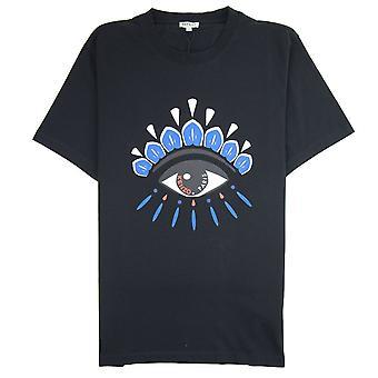 Kenzo Eye T-shirt noir