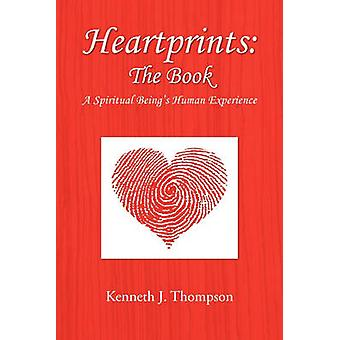 Heartprints het boek van Thompson & Kenneth J.