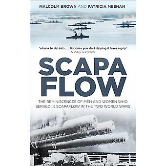 Scapa Flow by Malcolm Brown